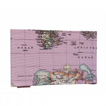 Keeper Jet Set Travel Pink